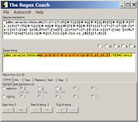Theregexcoach